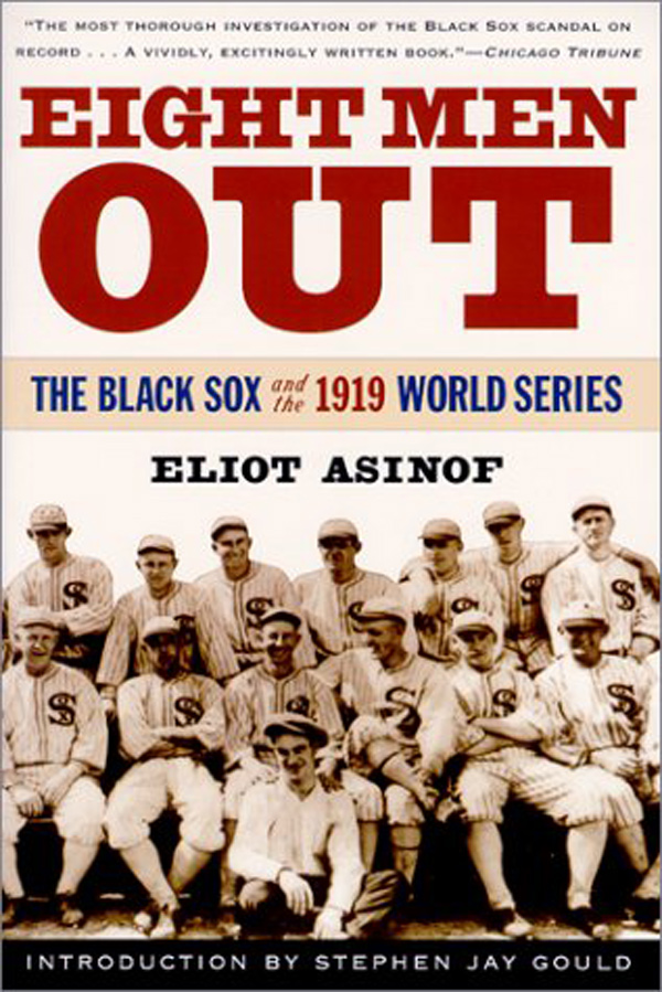 1919 world series The black sox scandal was a major league baseball match fixing incident in  which eight members of the chicago white sox were accused of intentionally  losing the 1919 world series against the cincinnati.
